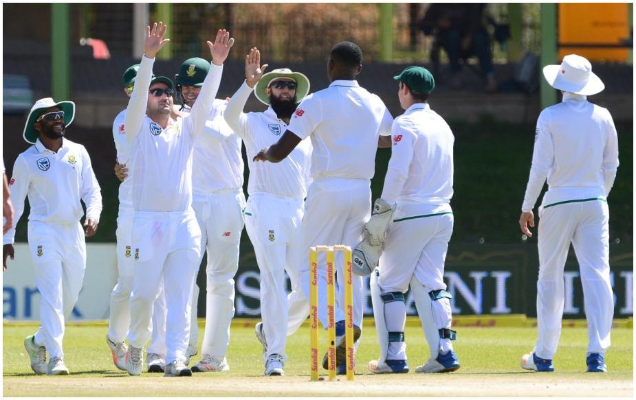 ऑस्ट्रेलियाविरुद्ध भारत ही मालिका ०-४ ने हरली आणि दक्षिण आफ्रिकाने २६डिसेंबरपासून त्यांच्या मायदेशात सुरू होणाऱ्या कसोटी मालिकेत पाकिस्तानला ३-० ने हरवले तर भारताची कसोटी रँकिंगमध्ये घसरण होईल.