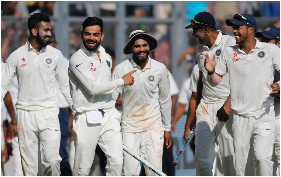 ६ डिसेंबरपासून सुरू होणार ऑस्ट्रेलियाविरुद्धची ४ सामन्यांची कसोटी मालिका विराटसाठी अत्यंत महत्वपूर्ण आहे. या मालिकेवरच त्याचा कर्णधारपदाचा आणि टीम इंडियाची शान अवलंबून आहे. यासोबतच ही कसोटी मालिका टीम इंडिया कसोटीच्या क्रमवारीत अग्रणी राहणार की नाही हेही ठरवणार आहे.