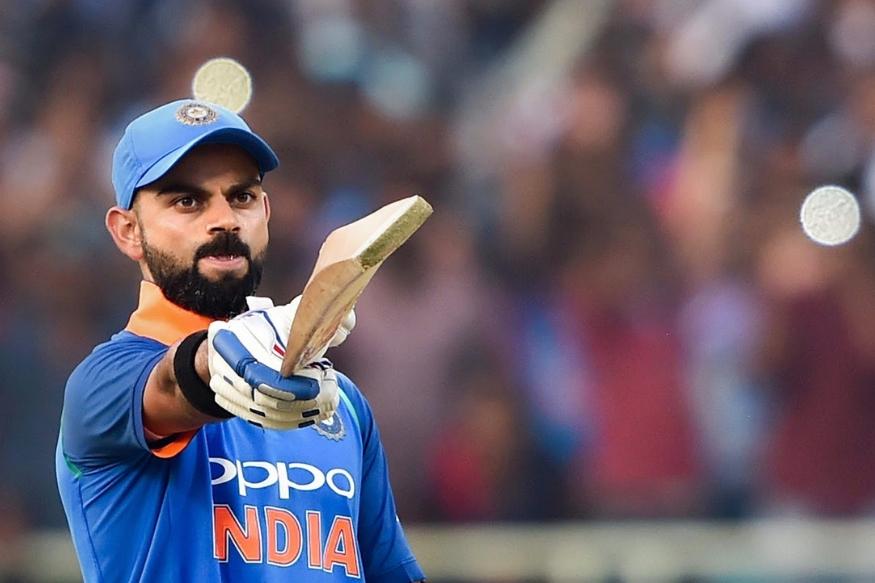 Live Cricket Score, India vs Australia 2nd ODI: विराट-धोनीने आणली कांगारूंवर संक्रांत, भारताने उडवला विजयी 'पतंग'