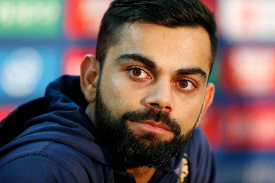 विराट कोहलीला वेस्ट इंडीजविरुद्ध टी-२० मालिकेत विश्रांती देण्यात आली आहे. आपल्या वाढदिवसाच्या निमित्ताने विराटने ५ नोव्हेंबरला एक अॅप लाँच केला.