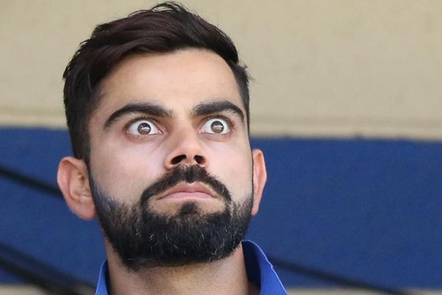 """एक चाहत्याने इंस्टाग्रामवर कोहलीबद्दल लिहिलं आहे की, """"विराट हा ओव्हर रेटेड बॅट्समॅन आहे. मला त्याच्या बॅटिंगमध्ये फार काही विशेष दिसत नाही. त्यामुळे मला भारतीयांपेक्षा आॅस्ट्रेलिया आणि इंग्लंडच्या खेळाडूंची फलंदाजी पाहण्यास आवडते. """""""