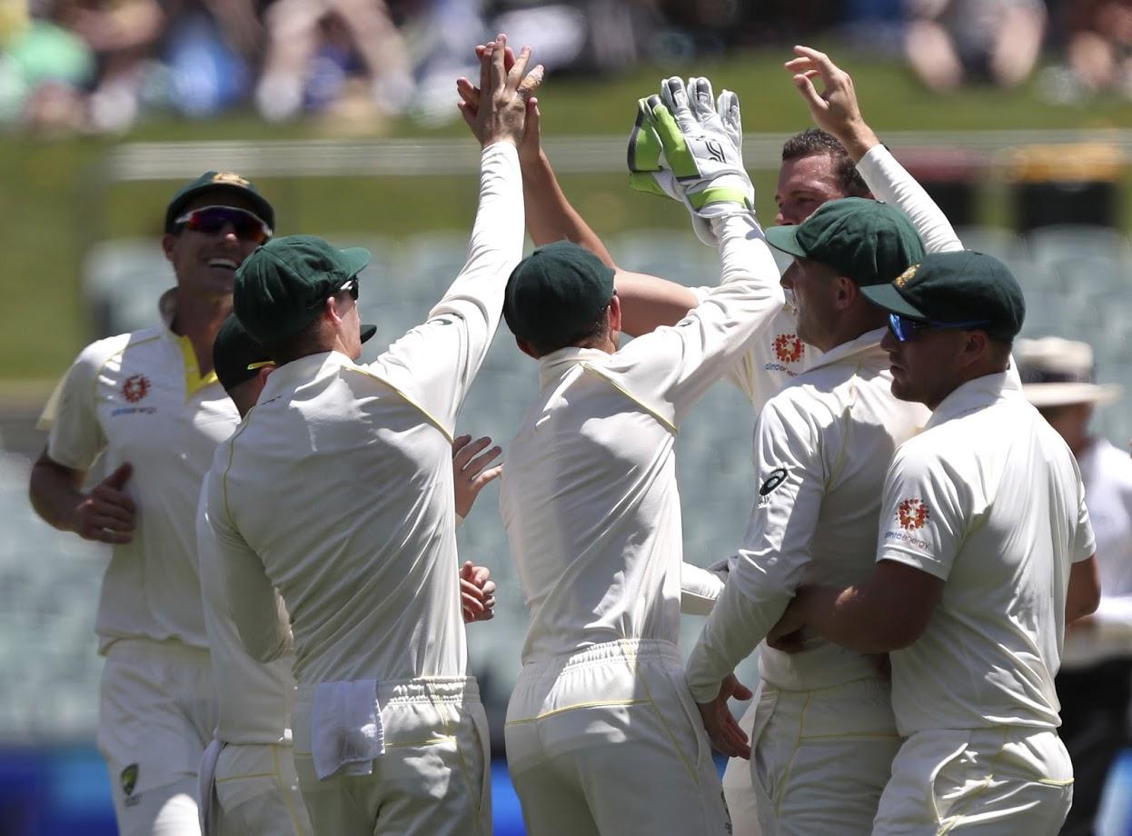 एडिलेड ओवलमध्ये भारताने आतापर्यंत फक्त एक कसोटी सामना जिंकला आहे. २००३- ०४ मध्ये हा सामना जिंकला होता. भारताने ऑस्ट्रेलियाविरुद्ध आतापर्यंत ४४ कसोटी सामने खेळले आहेत. यापैकी फक्त ५ सामन्यात भारताला विजय मिळाला होता.