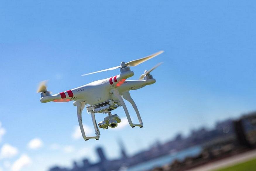 आता ड्रोननं होणार Food Delivery; या कंपनीनं घेतला निर्णय