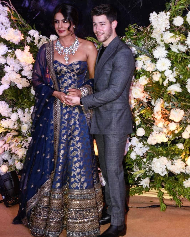 4 डिसेंबरला दिल्लीत त्यांच्या लग्नाचं रिसेप्शन झालं होतं. त्याला पंतप्रधानही हजर होते.