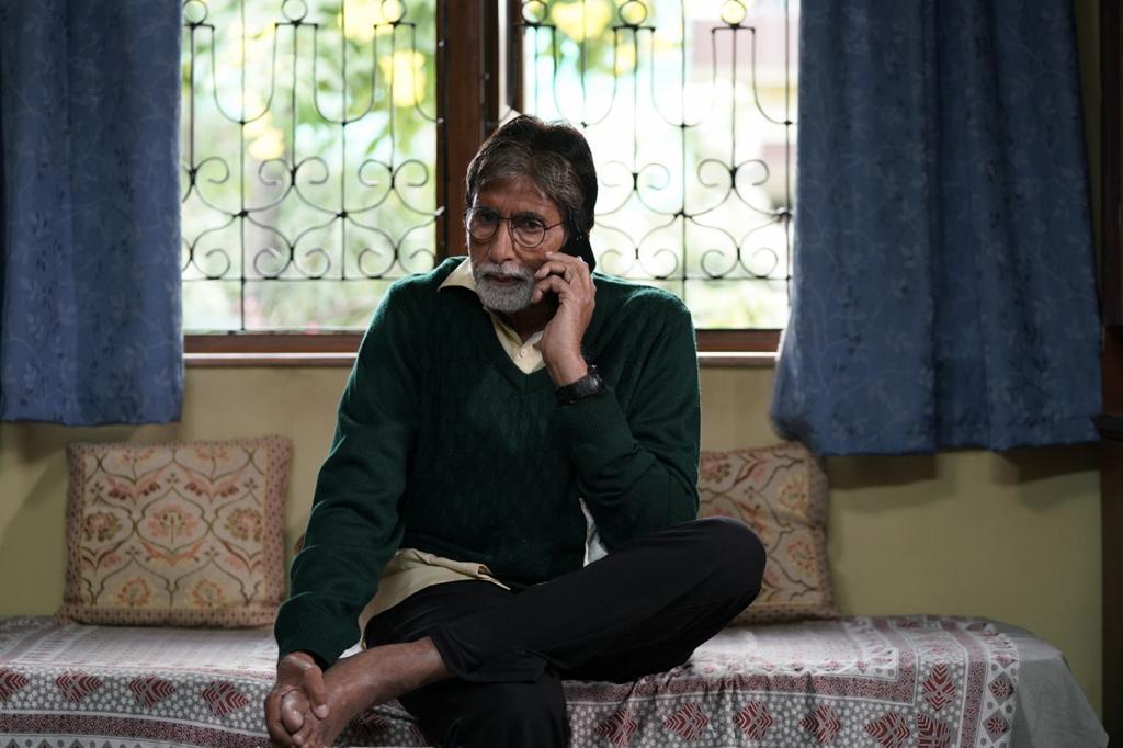 संपूर्ण सिनेमाचं शूटिंग शेड्युल 85 दिवसांचं असेल. पण असंही कळलंय, की कदाचित अमिताभ हे रोज मुंबई-नागपूर असा फ्लाइटनं प्रवास करतील. पण यात बदलही होऊ शकतो.