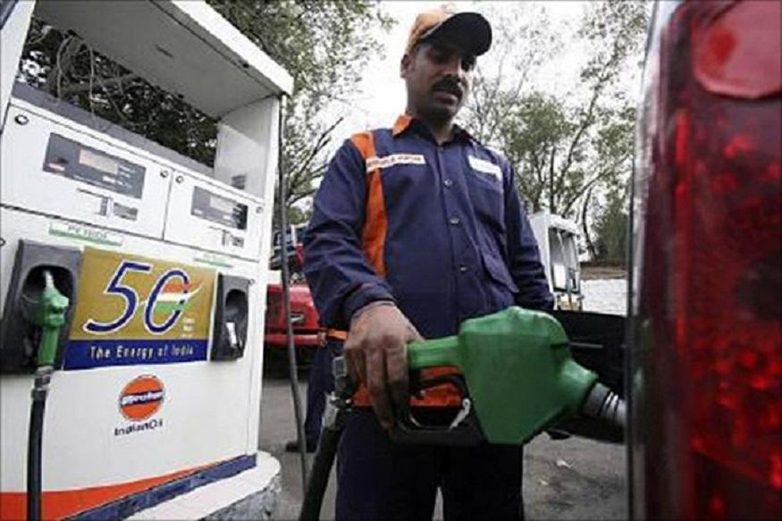 नवीन वर्षाच्या पहिल्या दिवशी पेट्रोल-डिझेल स्वस्त, 'हे' आहेत ताजे दर