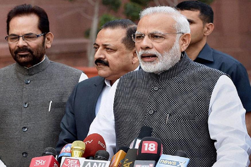 पंतप्रधानांची चुप्पी : मोदींनी नाही दिलं 'या' प्रश्नाचं उत्तर