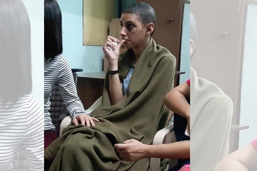 इराणी तरुणीला सिगारेटचे चटके आणि मारहाण, उद्योगपतीच्या मुलाला अटक