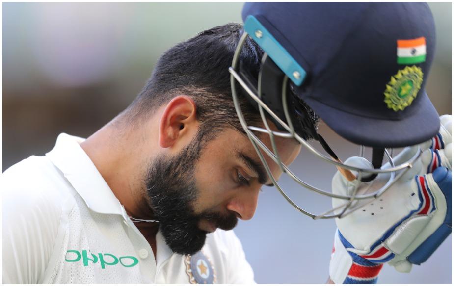 Live cricket score, India vs Australia 3rd Test, 4th Day- चौथ्या दिवसाचा खेळ संपला,  भारत विजयापासून फक्त २ विकेट दूर