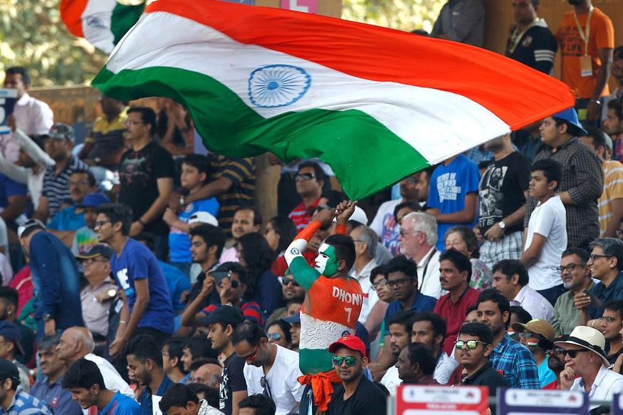 क्रिकेटच्या इतिहासात भारतीय संघाला 26 जानेवारीला एकही सामना जिंकता आलेला नव्हता. ती कसर आज न्यूझीलंडविरुद्धच्या विजयाने भरून काढली आणि भारतीय क्रिकेट संघाने प्रजासत्ताक दिनी तिरंगा फडकवला.