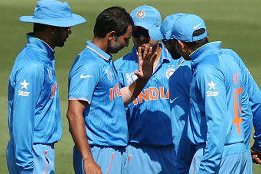 यापूर्वी भारतीय संघाने २६ जानेवारीला शेवटचा एकदिवसीय सामना 2015 मध्ये ऑस्ट्रेलियाविरुद्ध खेळला होता. सिडनीत खेळलेल्या या सामन्यात पावसामुळे सामना अनिर्णित राहिला होता.