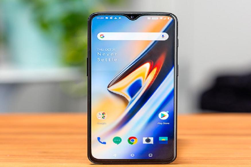 OnePlus 6T या स्मार्टफोनवर 70 टक्क्यांपर्यंत एक्सचेंज प्राईज ऑफर देण्यात आलं आहे. या व्यतिरिक्त 2 हजारांचं एक्सट्रा अक्सचेंज ऑफर दिलं आहे.