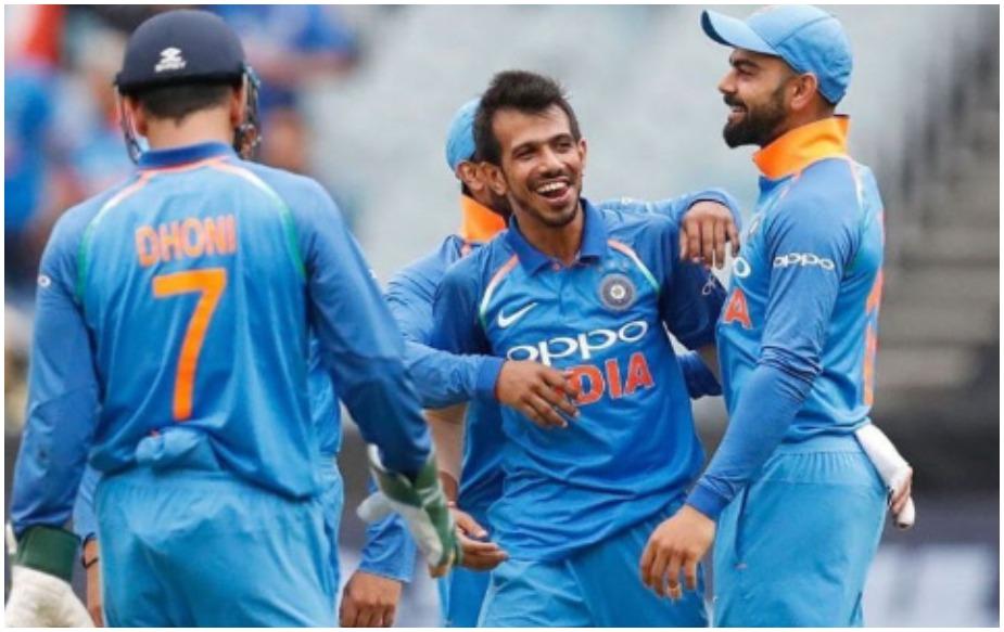 चहल टी२० आणि एकदिवसीय सामन्यात प्रत्येकी ६ गडी बाद करणारा जगातील दुसरा खेळाडू झाला आहे. त्याच्याशिवाय श्रीलंकेच्या अजंथा मेंडिसने हा कारनामा याआधी केला आहे.