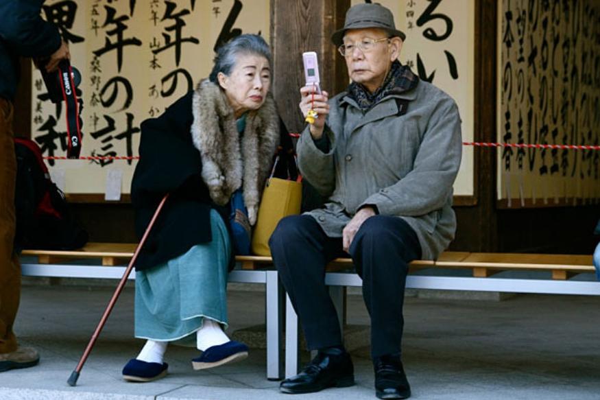 याचा परिणाम जपानच्या अर्थव्यवस्थेवर होतोय. तिथे एका कैद्याचा वर्षाचा खर्च 20 लाख 80 हजार रुपये आहे.