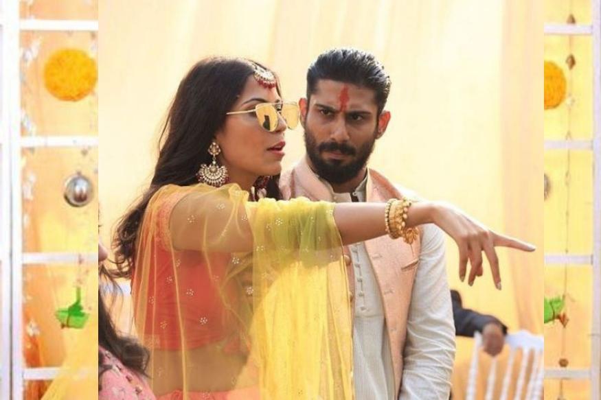 रणवीर सिंग- दीपिका पदुकोण, कपिल शर्मा- गिन्नी आणि प्रियांका चोप्रा- निक जोनसनंतर आता दिवंगत अभिनेत्री स्मिता पाटील यांचा मुलगा प्रतीक बब्बरही लग्न बंधनात अडकणार आहे.