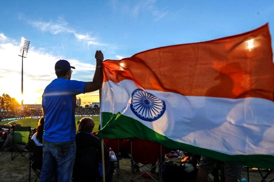 भारतीय क्रिकेटच्या इतिहासात असं पहिल्यांदाच घडलं