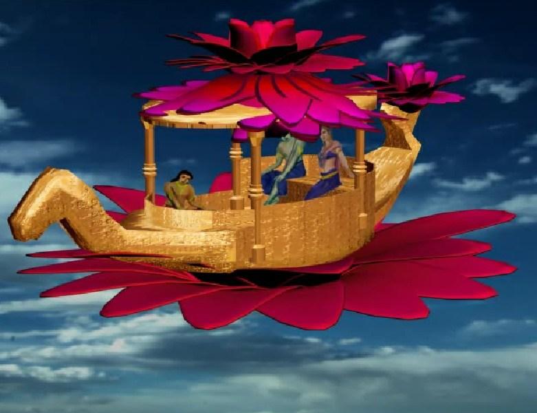 कुलगुरू जी नागेश्वर राव यांनी शुक्रवारी असा दावा केला आहे. भारताने हजारो वर्षांपासून ज्ञान प्राप्त केलं आहे. त्यामुळे हे शक्य असल्याचा दावा त्यांनी केला आहे.