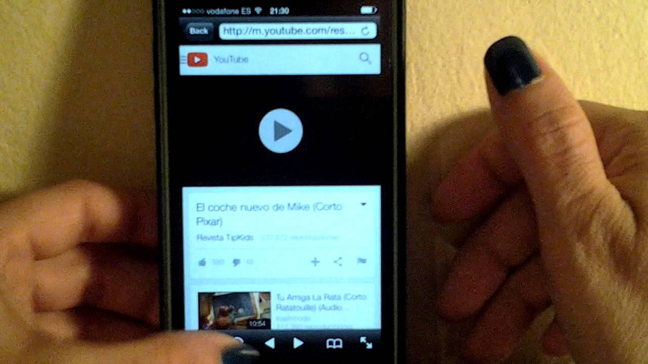 व्हॉट्सअॅपवर आलेल्या व्हिडिओ लिंक पाहण्यासाठी त्यावर क्लिक केल्यावर दुसरं ब्राऊजर ओपन होतं. पण आता व्हॉट्सअॅपने यात बदल केला असून व्हिडिओचं फिचर अपडेट केलं आहे.