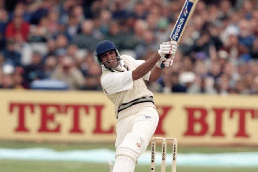 १९९१- ९२ च्या दौऱ्यात सचिन तेंडुलकरने ऑस्ट्रेलियात पहिले शतक झळकावले होते. तेंडुलकरला सोडून एकहा भारतीय खेळाडूला साजेशी कामगिरी करता आली नव्हती. अखेर भारताला या मालिकेत ०-४ असा पराभव सहन करावा लागला. या संघाचा कर्णधार मोहम्मद अजरुद्दीन होता.