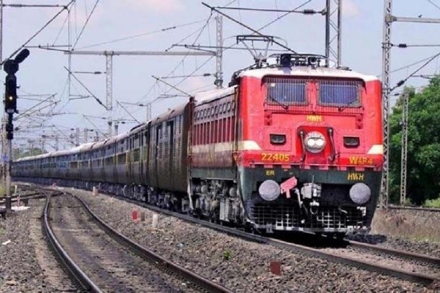 रेल्वे प्रवाशांसाठी खुशखबर, बदलतंय ट्रेनचं रूप, मिळतील 'या' सुविधा