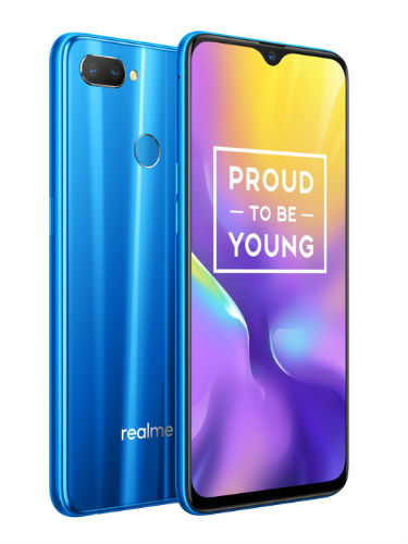 काही दिवसात ग्राहकांच्या पसंतीस आलेला Realme U1स्मार्टफोनची किंमत 12,999 रुपये आहे. या सेल अंतर्गत हा फोन 10,999 रुपयात खरेदी करता येईल.