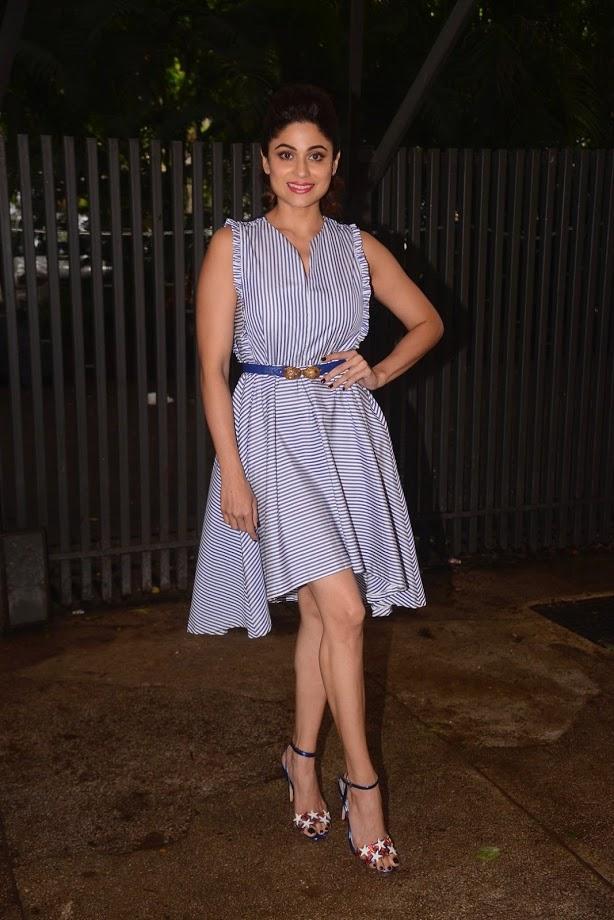 तिन 'मोहब्बते'शिवाय 'जहर', 'कॅश' आणि 'मोहब्बत हो गई है तुमसे' सिनेमात काम केलं आहे. शमिताही बॉलिवूडमधील हिट अभिनेत्री शिल्पा शेट्टीची छोटी बहीण आहे.