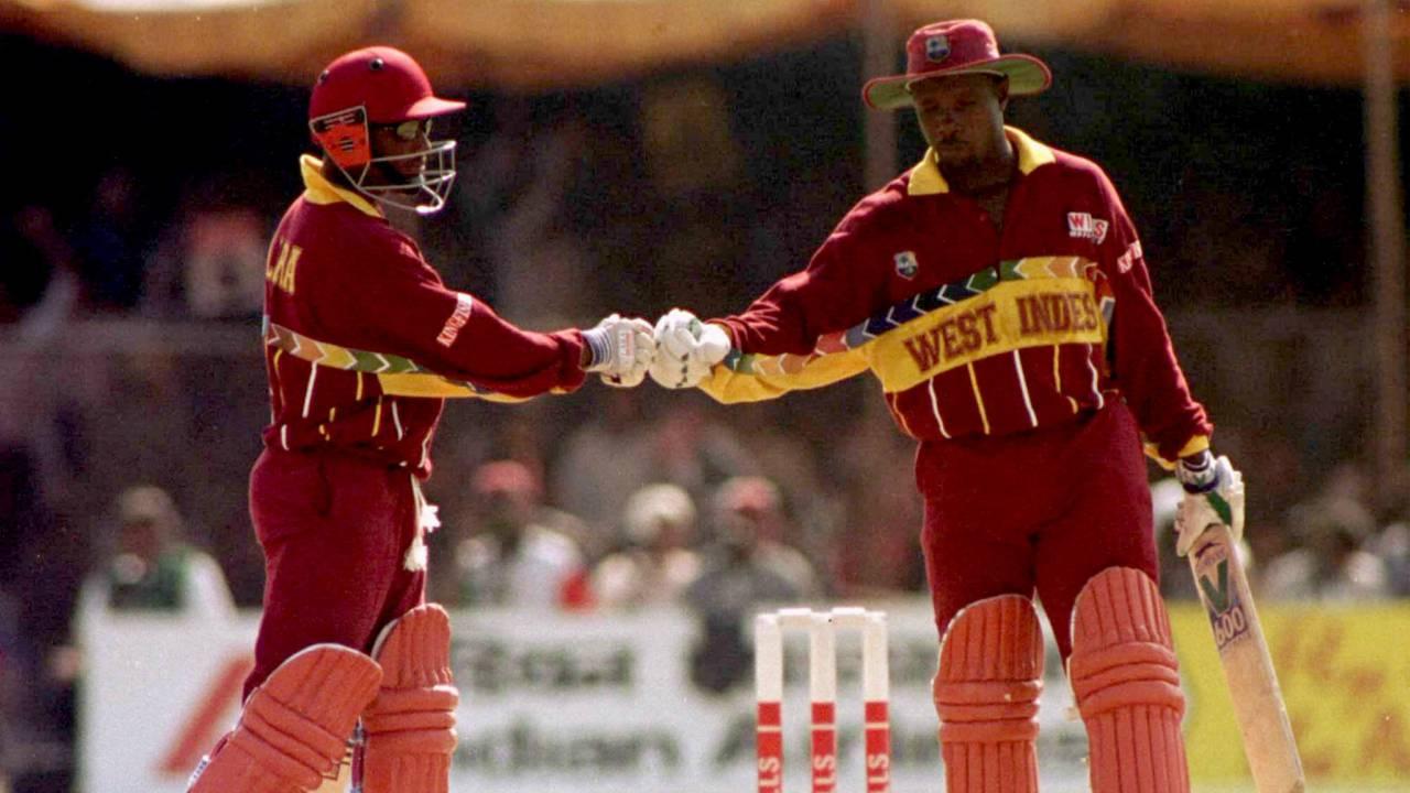 ऑस्ट्रेलियाबरोबरच वेस्टइंडीजनेही सुरक्षेचं कारण सांगत श्रीलंकेत खेळायला नकार दिला होता. शेवटी सेमीफायनलला त्यांची गाठ ऑस्ट्रेलियाशी पडली. त्यात वेस्ट इंडीजला पराभव पत्करावा लागला होता.
