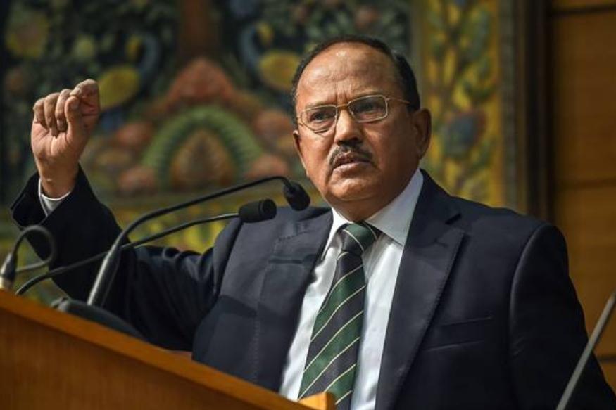 भारताचे राष्ट्रीय सुरक्षा सल्लागार अजित डोवाल यांनी या हल्ल्याची योजना आखली होती. त्यांनी पाकिस्तान भारताचे गुप्तहेर म्हणून काम केलं आहे. सर्जिकल स्ट्राईक करण्यात त्यांची महत्वपूर्ण भूमिका होती.
