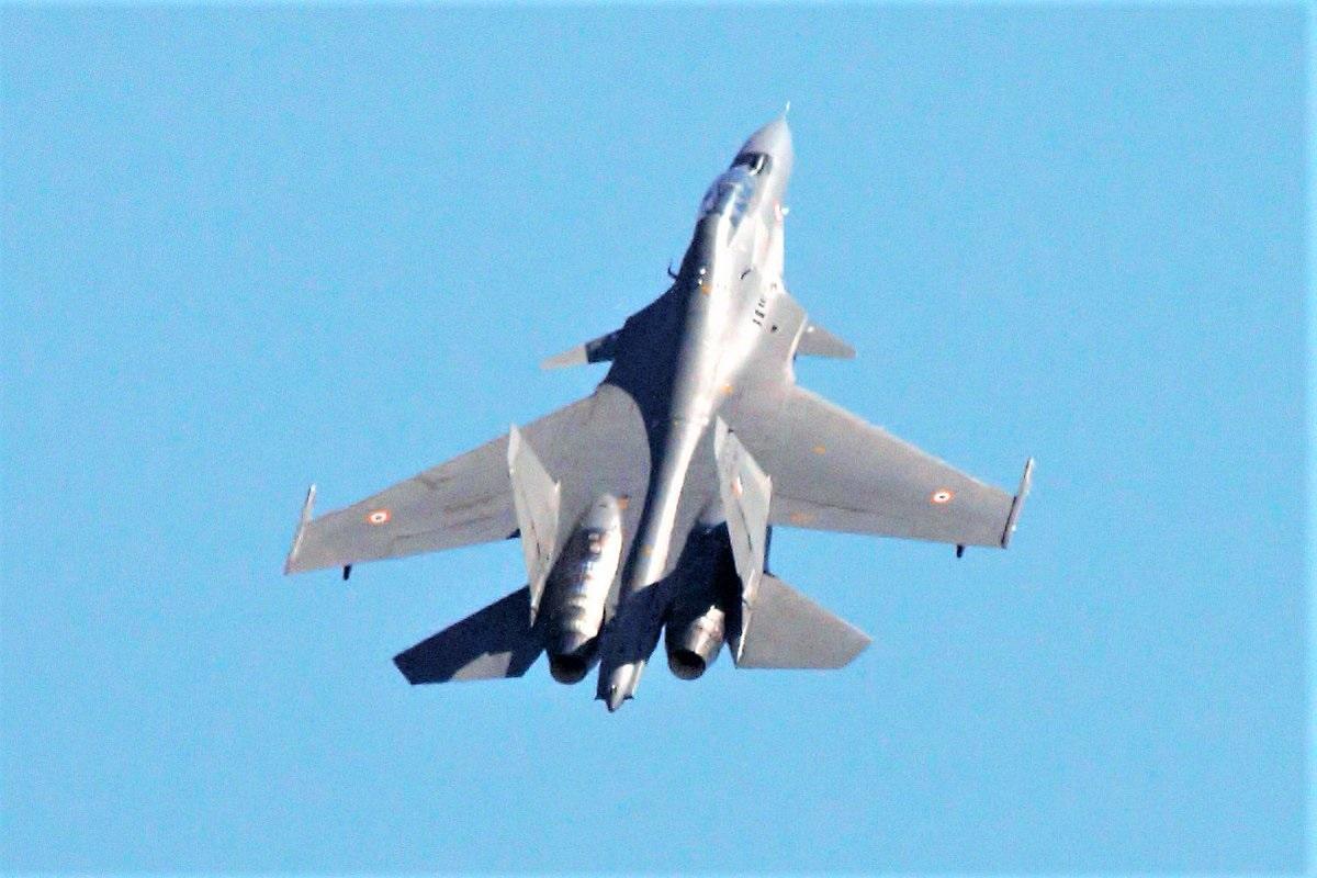 भारताच्या 12 मिराज विमानांनी ही कामगिरी केली. यात जवळपास 300 दहशतवादी ठार झाल्याची माहिती नाही. यामध्ये जैश ए मोहम्मदचा म्होरक्या मसूद अझहरचा मेहुणा युसूफ अझहरचाही समावेश आहे.