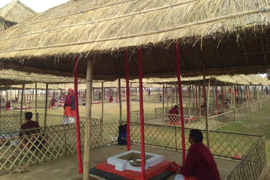 कुंभच्या धार्मिक वातावरणात या ठिकाणी वेलनेस स्पाची सोय आहे. इथं प्राचीन आणि वैदीक आयुर्वेदाची सेवा घेता येते. त्याचबरोबर सकाळी योगा आणि ज्योतिष्याचे क्लासेसही होतात.