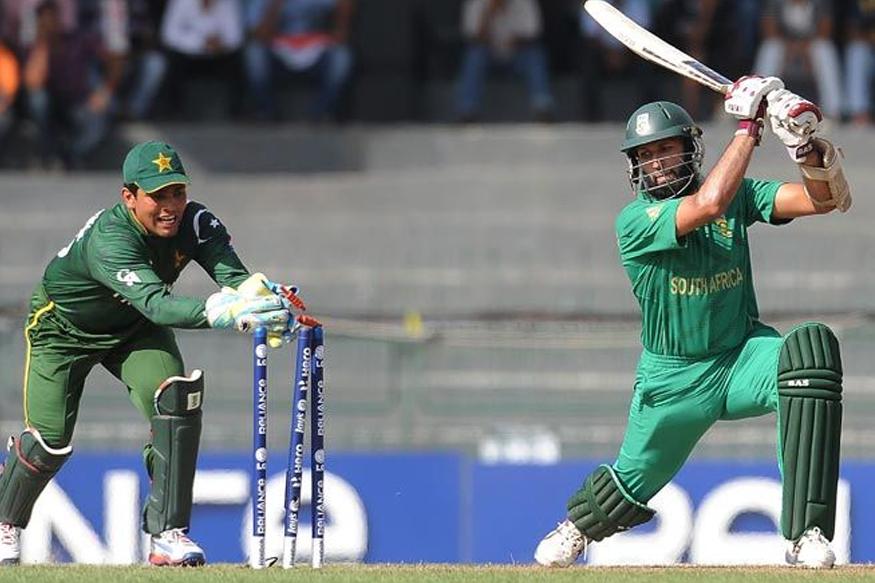 पाकिस्तानचा विजयी रथ दक्षिण आफ्रिकेने रोखला होता. याच महिन्यात झालेल्या मालिकेत पाकिस्तानला दक्षिण आफ्रिकेने पराभूत केले. टी20 वर्ल्डकपनंतर पाकिस्तानचा हा पहिला पराभव होता.