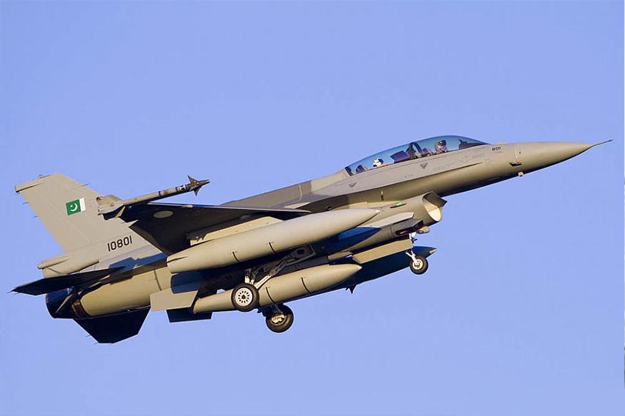 F 16चा जास्तीत जास्त वेग प्रति तासाला 1500 मैल आहे.