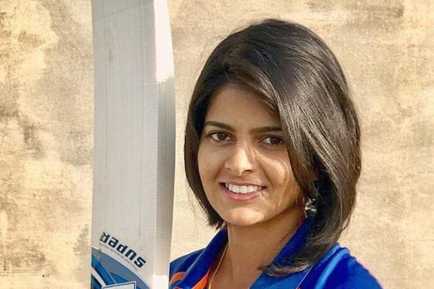 बेंगळुरुत सिनीअर महिला वनडे चॅम्पियनशिप स्पर्धेत दिल्लीकडून खेळताना प्रियाने ८ सामन्यात 50 च्या सरासरीने 407 धावा काढल्या होत्या.