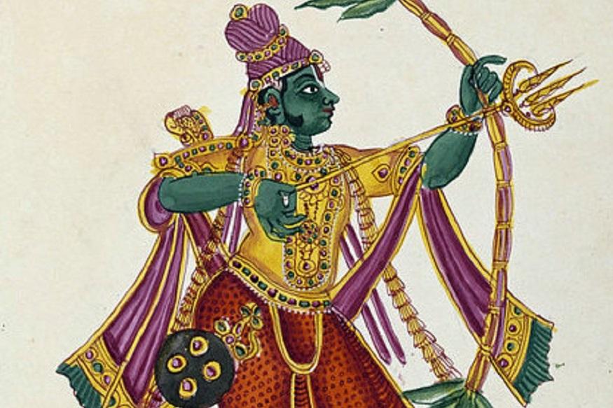 कामदेव हे ब्रम्हदेवाचे पुत्र आहेत. प्रेमातील लोक कामदेवाची देखील पुजा करतात.