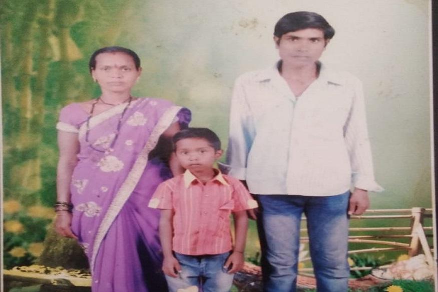 गॅस सिलेंडरचा स्फोट, कुटुंबातील चौघांचा होरपळून मृत्यू