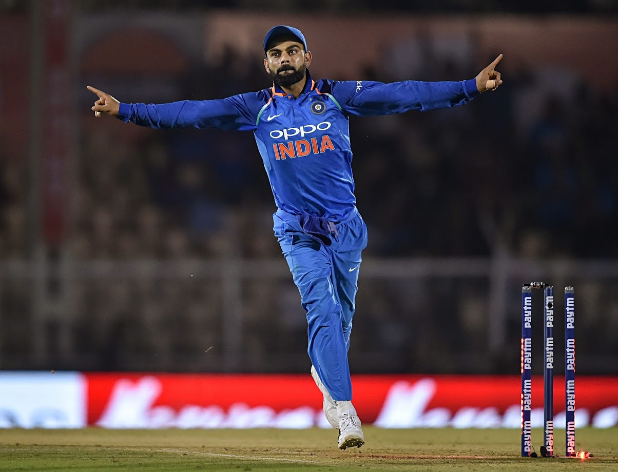 टी२० मालिकेनंतर टीम इंडिया कांगारूंविरुद्ध ५ एकदिवसीय सामन्यांची मालिका खेळणार आहे. ही मालिका वर्ल्ड कपच्याआधीची शेवटची मालिका असल्यामुळे दोन्ही संघ आपलं सर्वोत्तम देण्याचा प्रयत्न करतील यात काही शंका नाही.