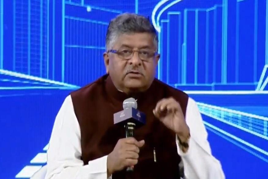 रविशंकरप्रसाद यांच्या खांद्यावर देखील नरेंद्र मोदी मोठी जबाबदारी देऊ शकतात. त्यांचं नाव देखील आघाडीवर आहे.