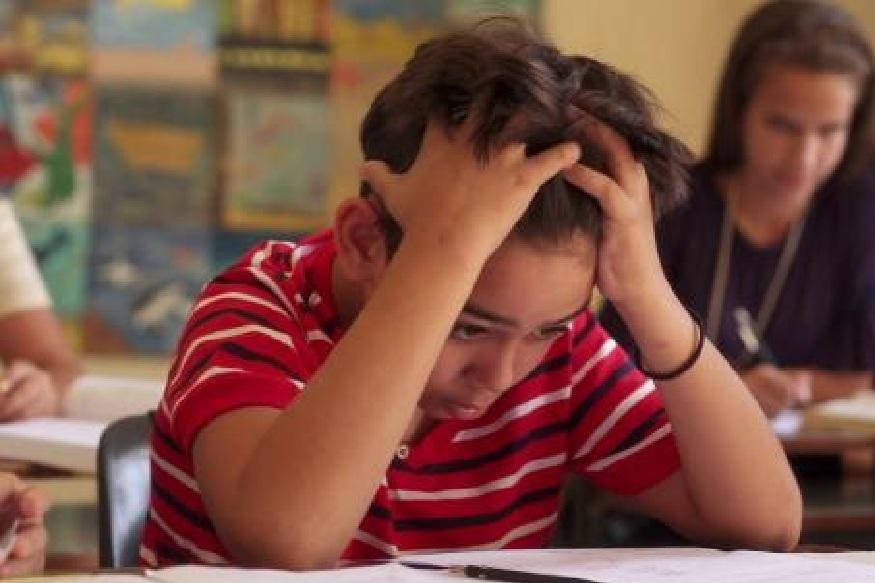 केवळ अभ्यास न करता खेळा देखील. शिवाय, खाण्या - पिण्याकडे दुर्लक्ष करू नका. परिक्षेच्या शेवटच्या क्षणापर्यंत अभ्यास करू नका.