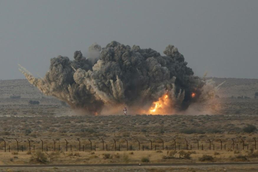 1999 च्या कारगिल युद्धातही ग्वाल्हेरच्या याच एअरफोर्स बेसवरून लढाऊ विमानांनी उड्डाण केलं होतं.