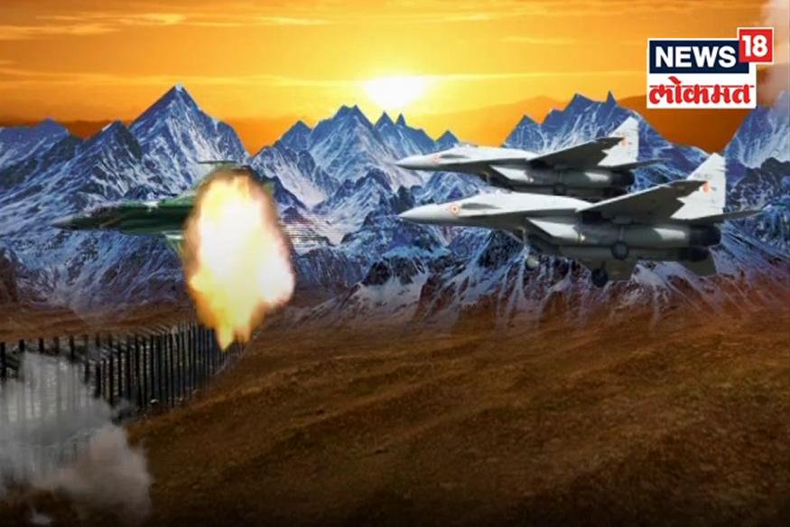 पाकिस्तानने सोव्हिएत- अफगाण युद्धात या अमेरिकेकडून घेतलेल्या F16 चा निर्णायक वापर केला होता.