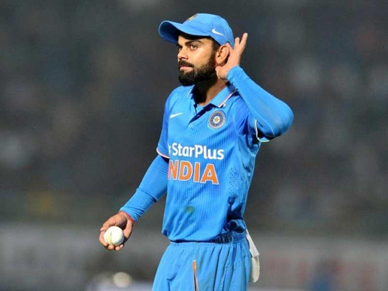 महत्त्वाची गोष्ट म्हणजे, जेव्हा विराटने कांगारूंविरूद्ध अर्धशतक ठोकलं, तेव्हा टीम इंडीयाने प्रत्येक सामना जिंकला आहे. आजपर्यंत दोन्ही संघ 18 वेळा आमने सामने आले आहेत. यापैकी 11 वेळा भारताने कांगारूंना धुळ चारली आहे.