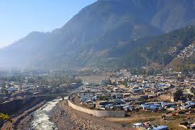 पाकिस्तानच्या खैबर पख्तूनख्वा प्रांतात मानसेहरा जिल्ह्यात जैश ए मोहम्मदचा जुना ट्रेनिंग कँप होता. याची माहिती भारत आणि इतर देशांमध्ये अतिरेकी हल्ल्यांनंतर पुढे आली होती.