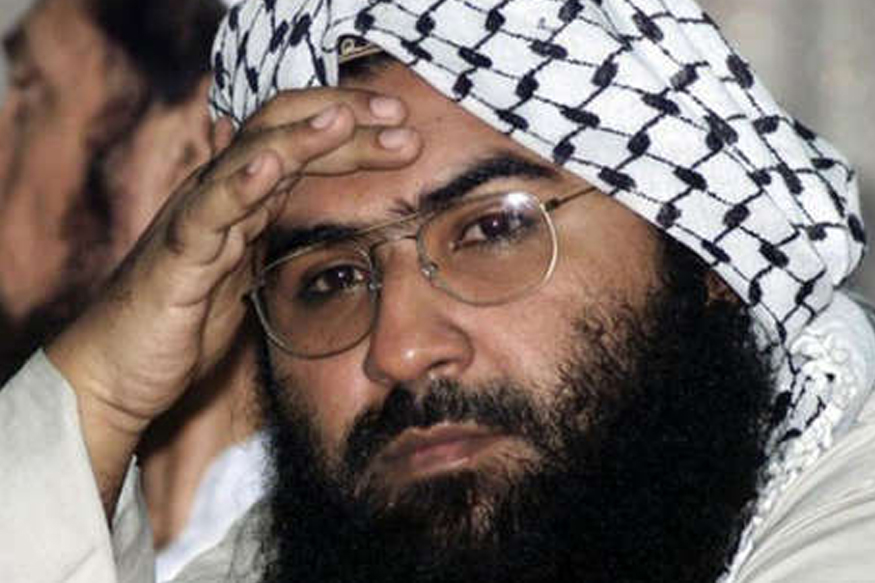 जैश-ए-मोहम्मदचे दहशतवादी भारतात हल्ला करण्याच्या तयारीत - सूत्र