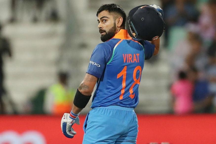 हे तर झालं संघाचं पण, इथे आपण अशा भारतीय खेळाडूबद्दल बोलतोय ज्याला ऑस्ट्रेलिया सारख्या बलाढ्य संघाच्या गोलंदाजांना धूळ चारायला मजा येते. टीम इंडियाचा हा खेळाडू दुसरा तीसरा कोणी नसून आक्रमक कर्णधार विराट कोहली आहे.