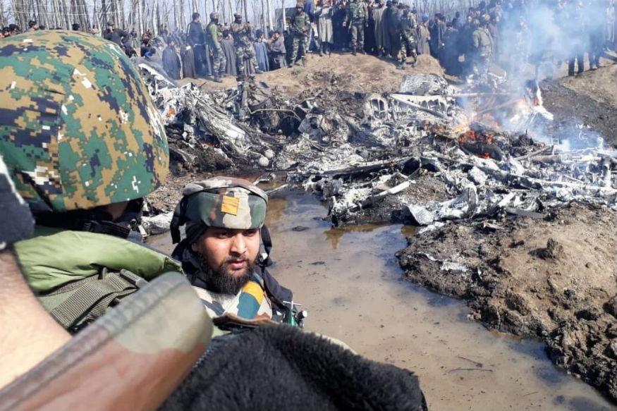 पाकिस्तानी वायुदलाची कमजोरी 971च्या युद्धातही दिसून आली. त्यानंतर पाकिस्तानी वायुदलाला 1999मध्ये कारगिल युद्धात मोठा धक्का सहन करावा लागला.