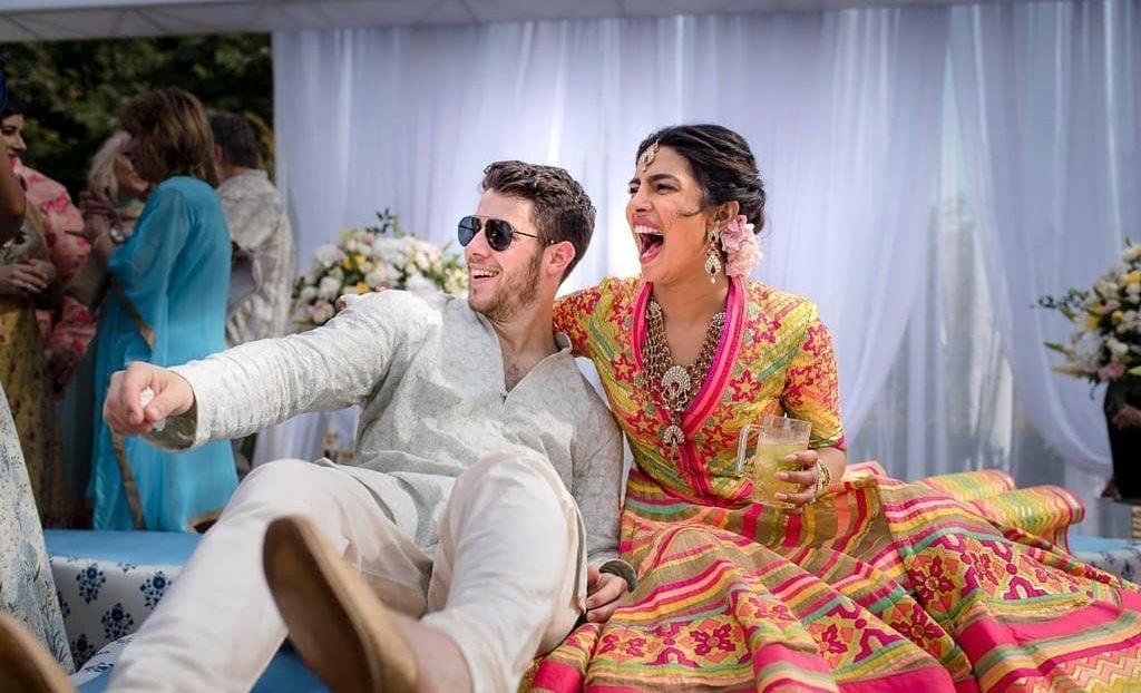 या लग्नाआधी निक आणि प्रियांकाने ख्रिश्चन पद्धतीने लग्न केले होते.