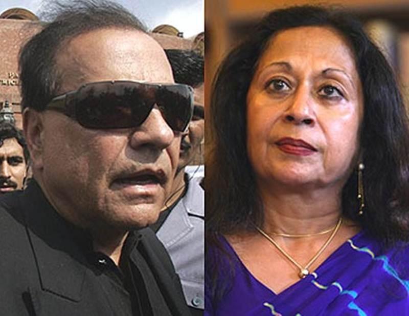 हे आहेत सलमान तासीर आणि तवलीन सिंह. तवलीन लंडनला होत्या तेव्हा पाकिस्तानचे राजकीय तज्ज्ञ सलमान तासीर यांच्याशी भेट झाली. दोघं प्रेमात पडले आणि लग्न केलं. सलमान पाकिस्तानच्या पंजाबचे गव्हर्नरही होते. दोघांना मुलगा झाला. सलमान यांचं आधीही लग्न झालं होतं. तवलीन आणि सलमान यांचं लग्न फारसंं टिकलं नाही. आता तवलीन आपल्या मुलासोबत दिल्लीला राहतात. सलमान यांची हत्या त्यांच्या बाॅडीगार्डनंच केली.
