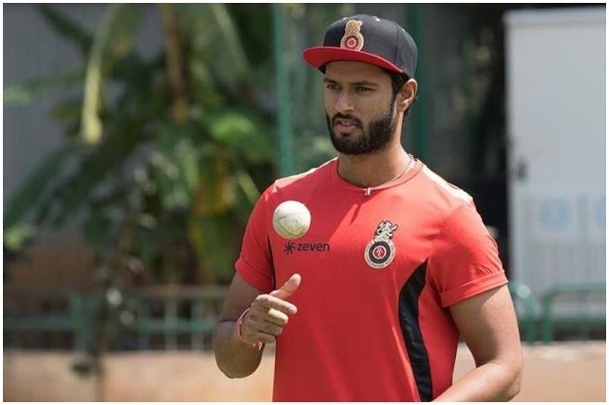 आरसीबीकडून अष्टपैलू खेळाडू शिवम दुबे मैदानात उतरणार आहे. त्याला आरसीबीने विक्रमी 5 कोटींची किंमत देऊन खरेदी केलं आहे.