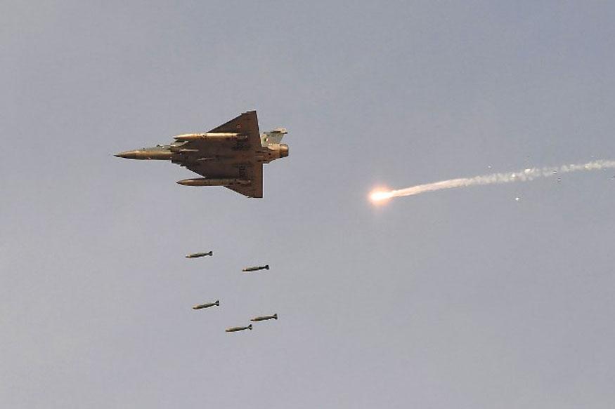 इंडिया टुडे टीव्हीने दिलेल्या एका रिपोर्टनुसार, भारतीय हवाई दलाने या एअर स्ट्राईकसंबंधातली सगळी माहिती आणि फोटोंसह कागदपत्रं केंद्र सरकारकडे दिली असल्याची माहिती सूत्रांनी दिली आहे.