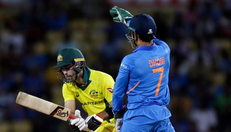आस्ट्रेलिया संघाला 250 धावांच्या आत रोखण्याचा दबाव भारतीय संघावर होता. यावेळी कर्णधार विराट कोहलीची एक चूक भारताला पराभवाकडे घेऊन गेली असती.